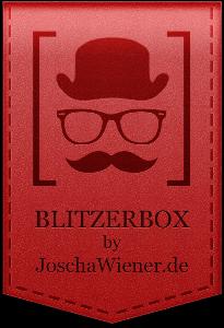 Die BLITZERBOX